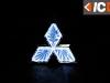 3d-car-logo-mitsubishi