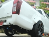 ISUZU All New D-Max Fender Flare Racing Style-10