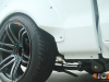 ISUZU All New D-Max Fender Flare Racing Style-11