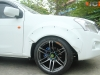 ISUZU All New D-Max Fender Flare Racing Style-13