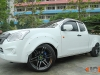 ISUZU All New D-Max Fender Flare Racing Style-2