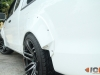 ISUZU All New D-Max Fender Flare Racing Style-5