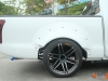 ISUZU All New D-Max Fender Flare Racing Style-7