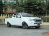 ISUZU All New D-Max Fender Flare Racing Style