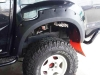 ISUZU All New D-MAX Fender Flare XL-1