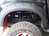 ISUZU All New D-MAX Fender Flare XL-2