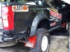 ISUZU All New D-MAX Fender Flare XL-3