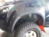 ISUZU All New D-MAX Fender Flare XL