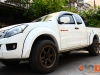 D-MAX 2012 Fender Flare-1