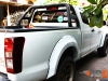D-MAX 2012 Fender Flare-3