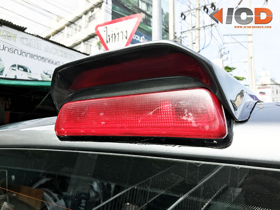 NAVARA D40 Roof Lamp Cover-3
