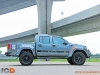 NISSAN NAVARA D40 Wide Body Kit-1