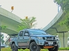NISSAN NAVARA D40 Wide Body Kit-3