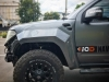 NISSAN NAVARA D40 Wide Body Kit-4