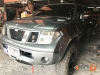 NISSAN NAVARA D40 Wide Body Kit-7