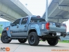 NISSAN NAVARA D40 Wide Body Kit