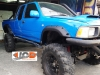 toyota mighty x fender flare spe