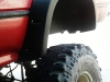 TOYOTA Mighty X Fender Flare XL-2